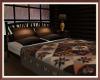 Lake Cuddle Bed