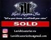 LLInc Sold Sign