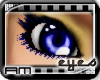 [AM] Anime Blue Eye