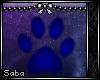 (: PawPrint .:DarkBlue:.