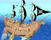 Skys Pirate Ship