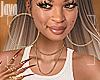 J   Reba bleached