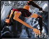 {PB}Action Pose Pack
