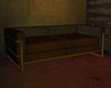 Industrial Small Sofa