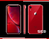 [Z] Iphone XR Red