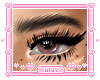 Gullible eyes (pink)
