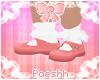 [P] Kids Daisy Shoes