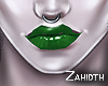 Grass Glossy Lipstick
