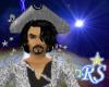 Pirate hat8{m}