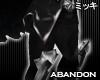 ! Abandon Armour Bottom