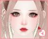 ♬ Red Korean Skin