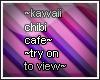kawaii chibi cafe