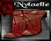 N* Tayllor Heels