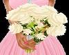 Bride Bouquet Toss Gift