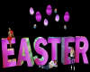 ~1/2~ Easter 3D Sign