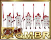 QMBR Wonderland Guards