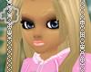 BB*Blonde Selena