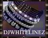 [DJW] Ankle Bracelets 02