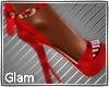 Date Night Red Heels