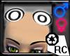 RC Goggles (O__o Lens)