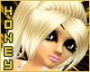 *H* Blonde Ari