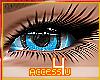 ! Agua Eyes Unisex