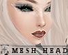 Enchant Mesh Head