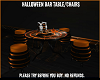 Hallowen Table