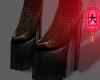 e boots - wild