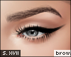 s. brows KD | brown