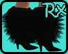 [Rx]ZzS Fur Boots