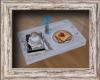 OMEGA Breakfast Tray