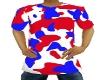 [RWB] Ink Shirt