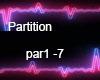 Partition Part1