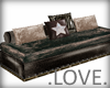 .LOVE. RoyalSlum Sofa