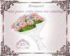 Bouquet .no pose
