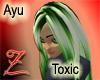 Ayu Toxic