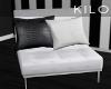 """ Mod Goth Chair"