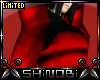 !SWH! Ancient armor red
