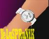 Moschino Reloj White