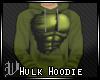 Hulk Hoodie