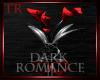 {R}Dark Romance Vase