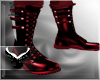 (ES) Red Army Boots