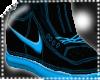 !LC™ Nike Kickz Blue