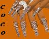Coco CC Nails