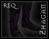 [Z] Vic Rebell Boots V3