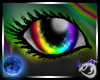 Mystic Light Eyes