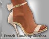 """SAV"" WHISH PUMPS"