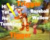 Animated Trigger Tigger