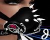 [J] Cupcake Mask
